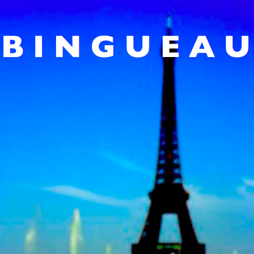 Bingueau