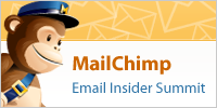 MailChimp at Email Insider Summit